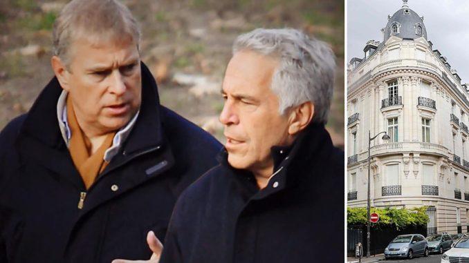 FBI onderzoekt Prins Andrew's banden met Epstein-ring voor kinderhandel
