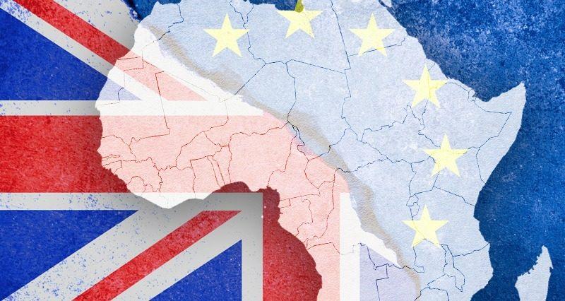 Brexit en Britse invloed in Afrika