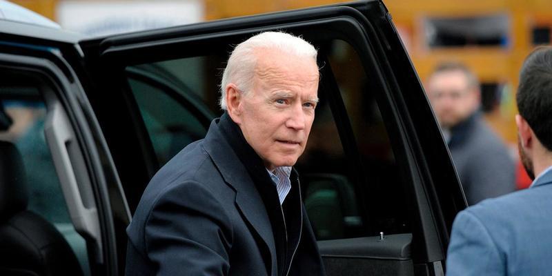 Joe Biden tijdens zijn vice-presidentschap 'Persoonlijk betaald $ 900.000 door Burisma' volgens het Oekraïense parlementslid