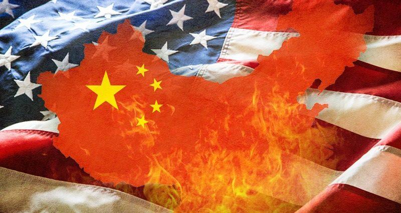 China weer geweldig maken