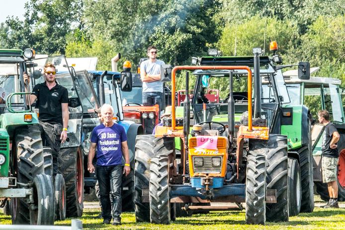#Boerenprotest is hard nodig