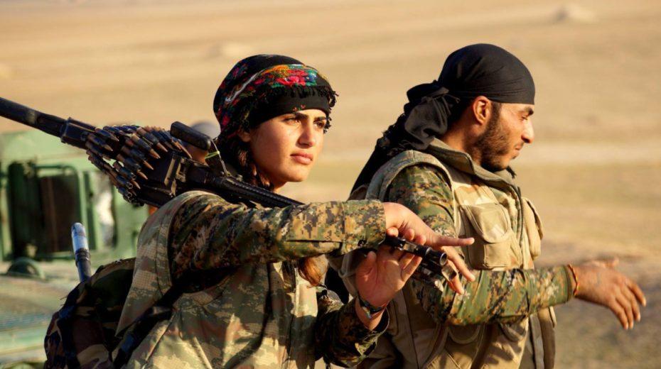 VS verraadt Koerden – alweer