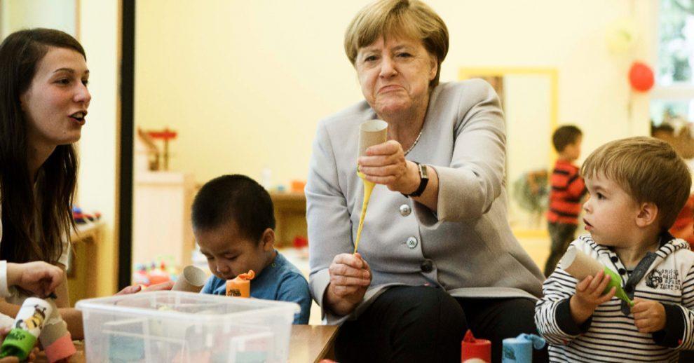 """""""Duitsland verbijsterd"""" – Psychiater vindt de kinderen van vandaag niet geschikt om te werken"""