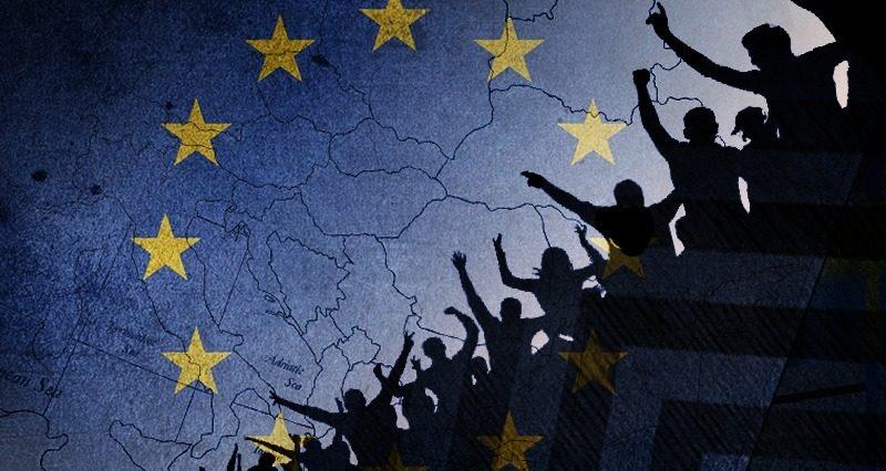 """Het weefsel van leugens over de Europese eenwording en de """"nobele"""" motieven van de """"grondleggers"""""""