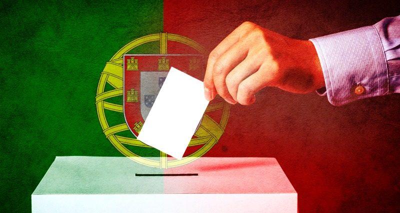 Verkiezingen in Portugal: onthouding, verval en nieuwe uitbarstingen