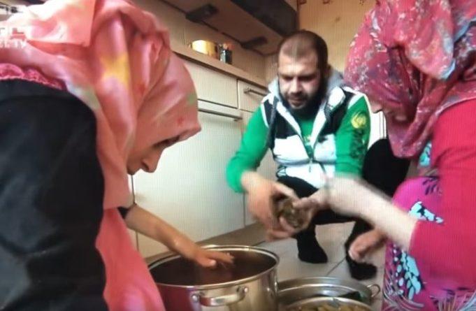 SCHOKKEND: Dit is hoe Duitsland met de sharia omgaat