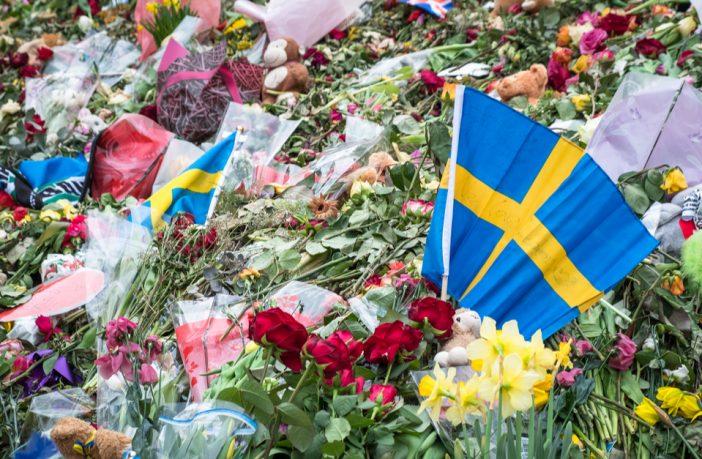 CEO Scania Leif Östling waarschuwt voor een burgeroorlog in Zweden