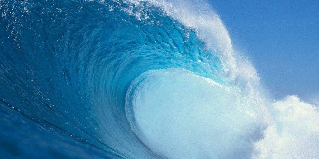 Democratic Tsunami