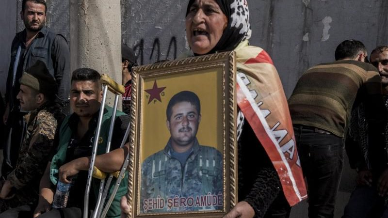 Blitz, vernietig en ga verder – Chaos en vluchtelingen heeft de VS niets mee te maken