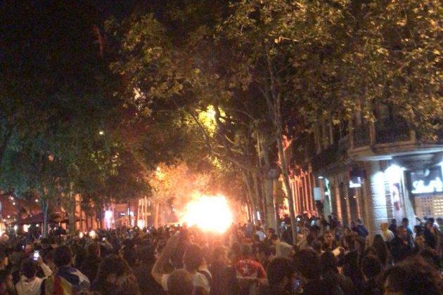 Catalonië: Dit is wat er gebeurt als de EU de democratie afschaft