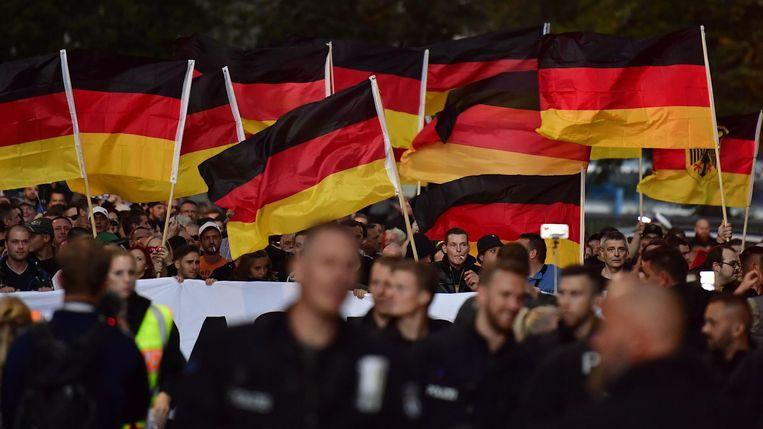 Is het einde van Merkel en de CDU inzicht?