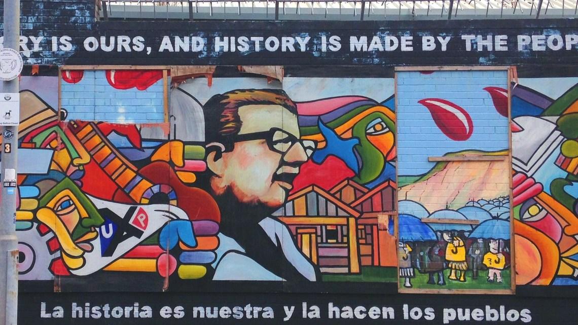 The Spirit of '70: Lecciones del Chile de Salvador Allende para Gran Bretaña y más allá