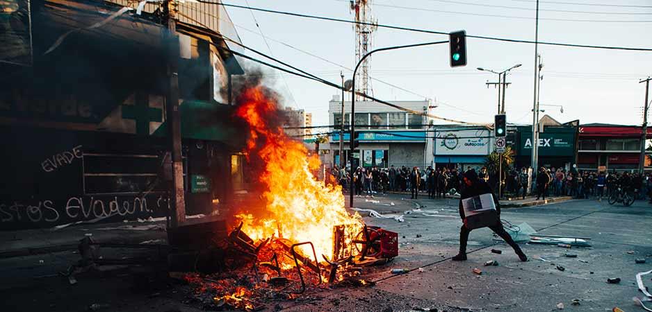 Wat drijft de protesten in Latijns-Amerika?