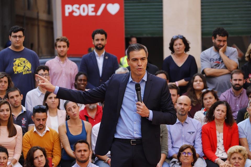 Spaanse premier Sánchez: Coronacrisis zet toekomst Europa op het spel