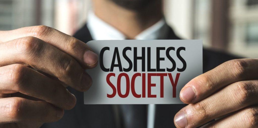 Wereldwijde trend tegen contant geld wordt intenser als China toetreedt tot de Squeeze