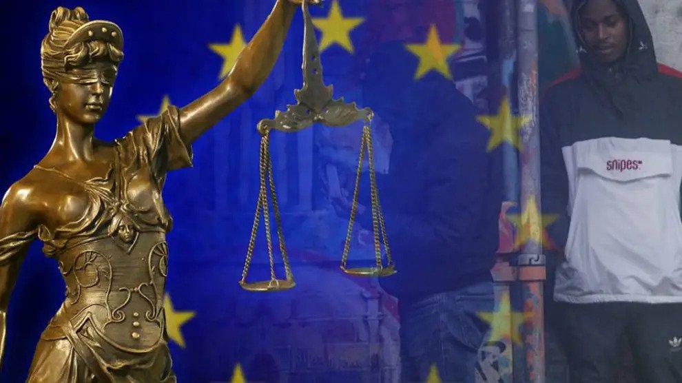 Arrest van het Europese Hof van Justitie: moordenaars en verkrachters mogen niet worden gedeporteerd