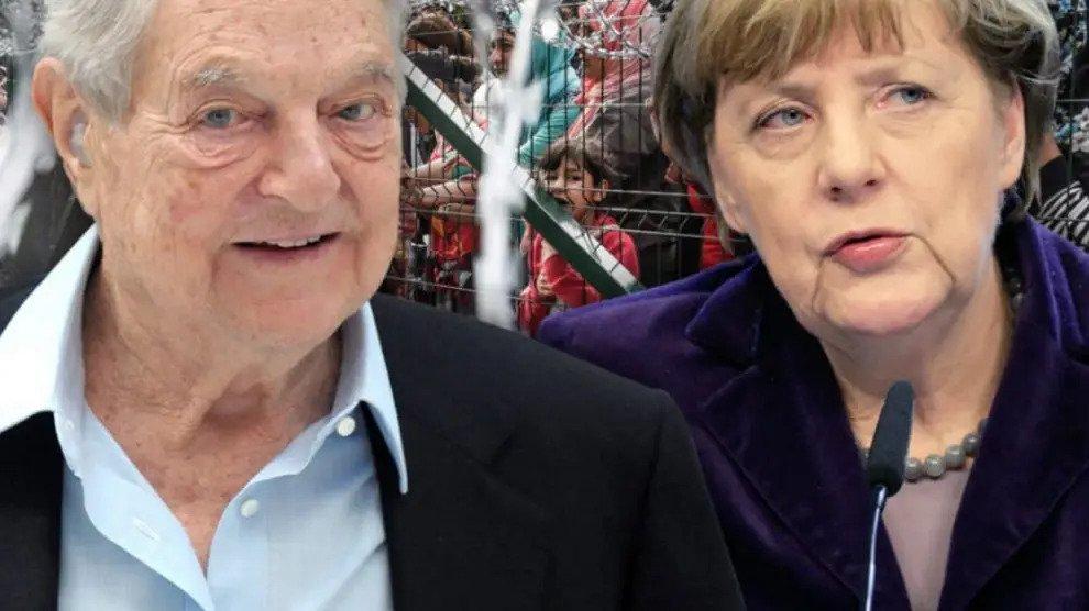 Uncovered: Duitse Soros-agenten in het Europees Parlement – lijst met gelekte namen en bankbiljetten