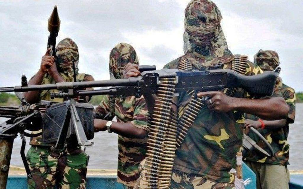 Turkije: bewapende genocide op christenen in Nigeria?