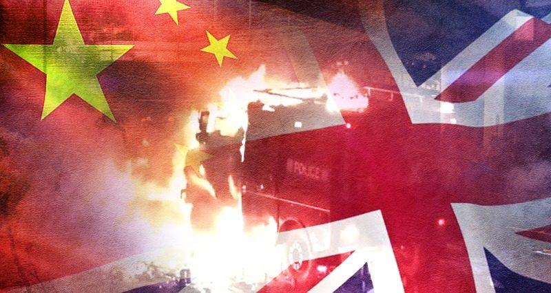 Protesten in Hong Kong: neo-middeleeuwse en westerse belangen