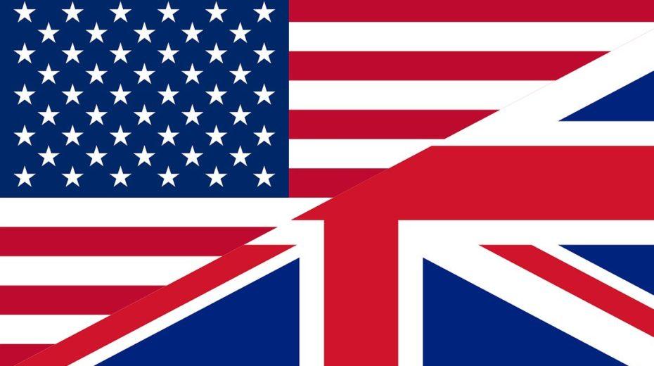 Een paragraaf over handelsbesprekingen tussen de VS en het VK is alles wat u moet weten over een deal met Amerika
