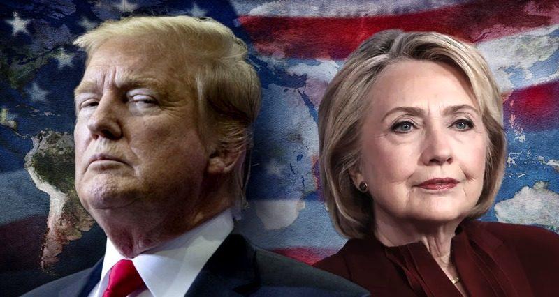Amerikaans buitenlands beleid: chaos en tegenspraak
