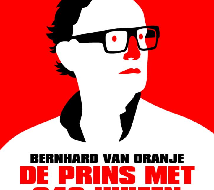Kinderen van prins Bernhard jr. zijn boos over poster dus we bellen even waarom?