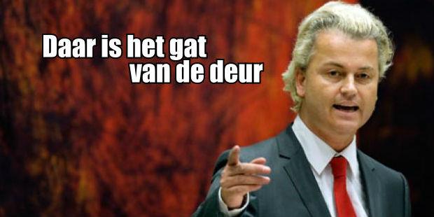 'Die K.. Nederlanders'