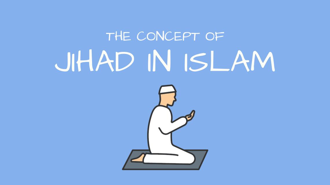 Jihad tegen het Westen: een heilige plicht