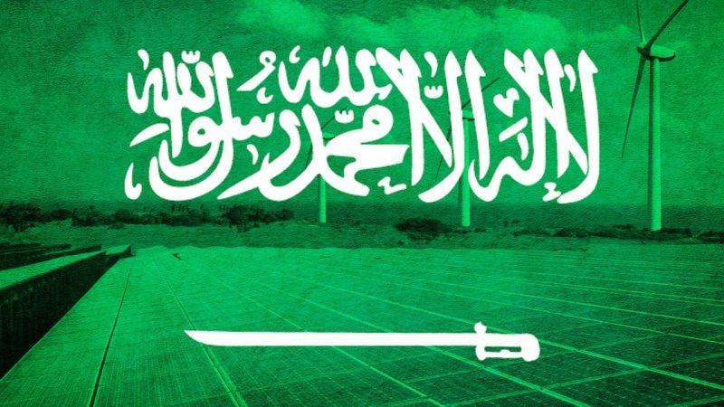 Zal hernieuwbare energie een belangrijk onderdeel zijn van de Saoedische energiemix?