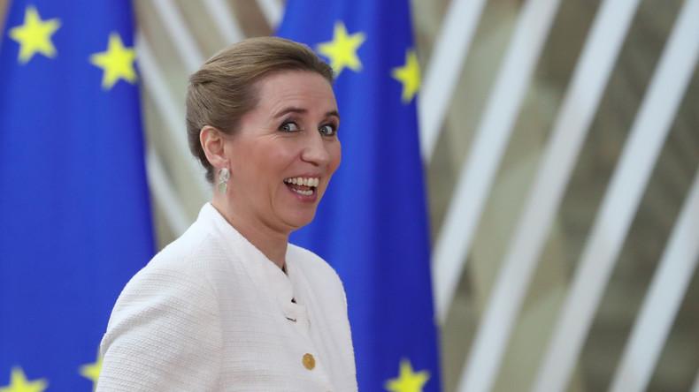 Denemarken: socialistische premier roept op tot een strenger migratiebeleid voor 2020