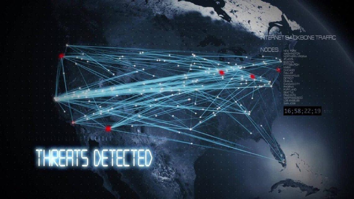 VS maken van Outer Space de volgende strijdzone – Karl Grossman