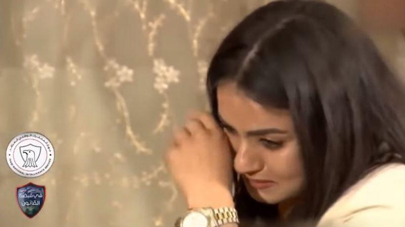 """Video: """"Ik was pas 14 …"""" – Yazidis Aschwak Talo ontmoet haar IS-verkrachter op Iraakse tv"""