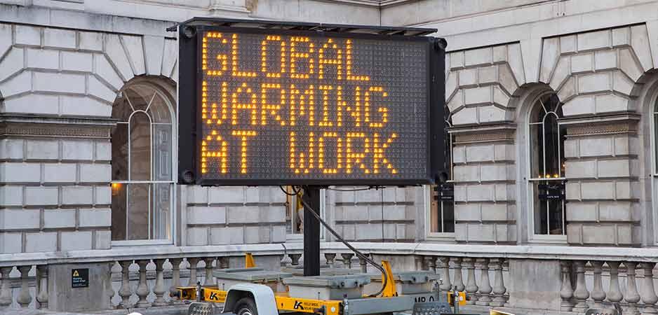 Het klimaat binnen de Brexit-verkiezingen