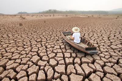De klimaatcrisis is een crisis van wereldwijde rechtvaardigheid