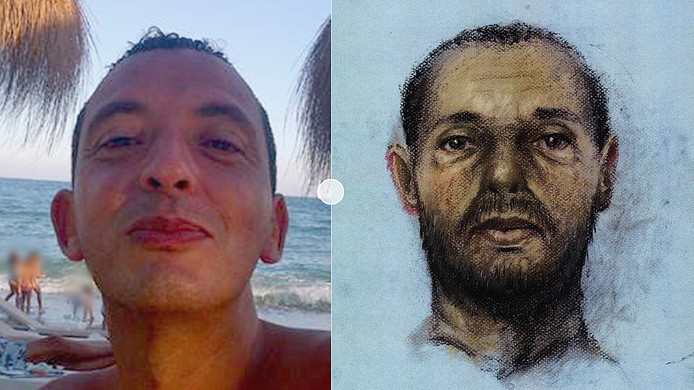 Ridouan Taghi, meestgezochte crimineel van Nederland, opgepakt in villa in Dubai