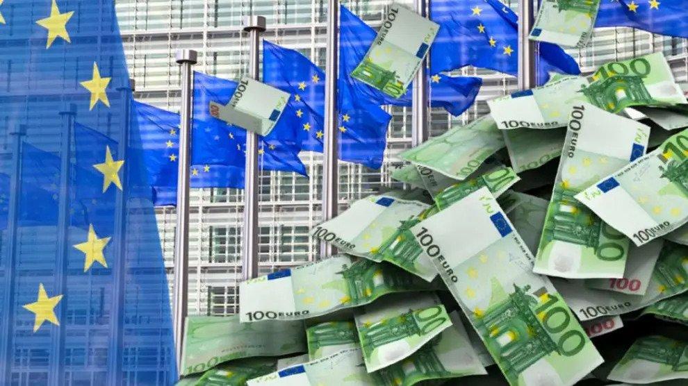 Zelfbedieningswinkel Brussel: pensioenkosten voor EU-ambtenaren stijgen naar astronomisch niveau