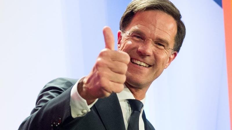 Doet Rutte nog een laatste kunstje als premier