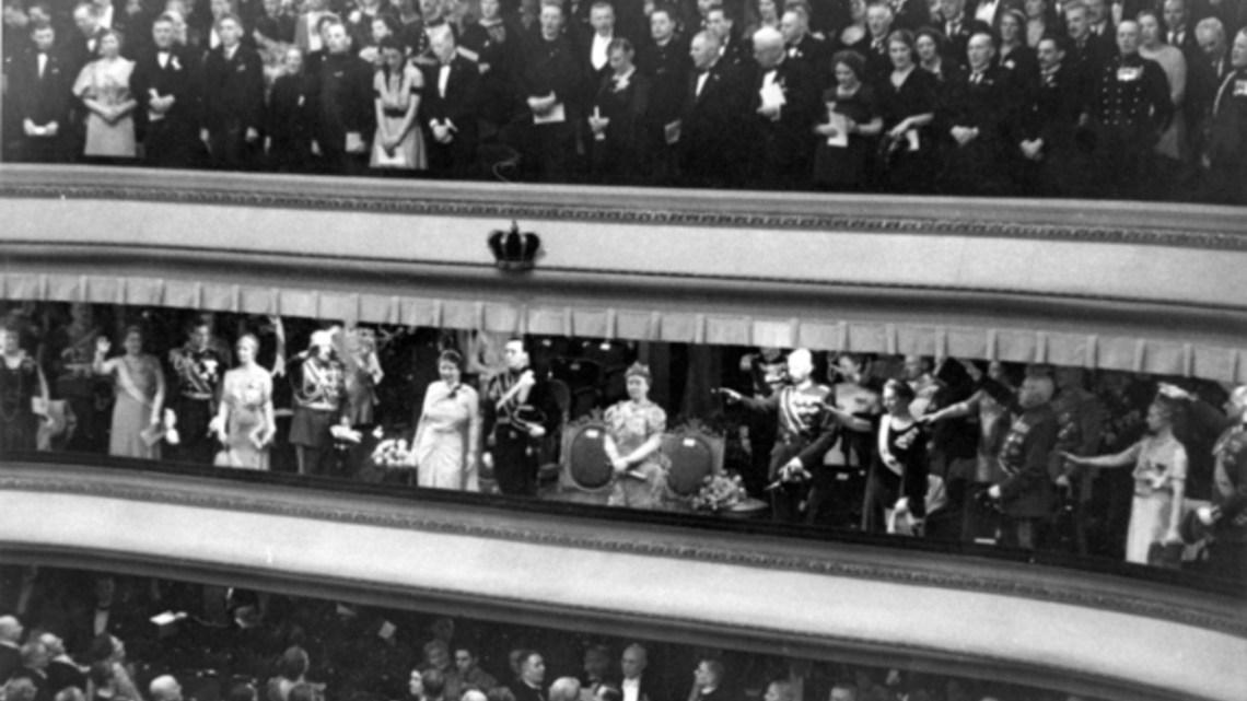 Waarom negeert koning Willem-Alexander deze gruwelijke feiten over prins Bernhard?
