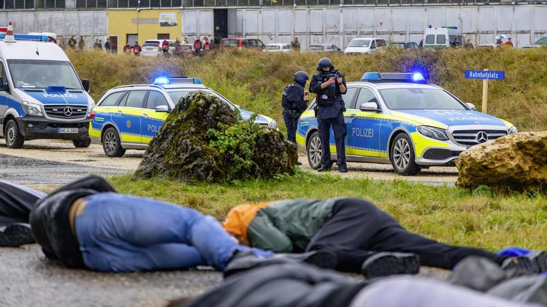 BREKEND: Baden-Württemberg: zes doden na schoten in het rot am see – verdachte gearresteerd