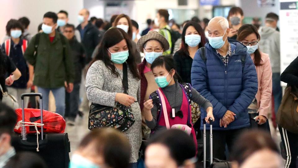 Het nieuwe coronavirus is een nieuwe zwarte zwaan in de Chinese vijver.