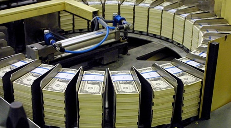 De wereld zoekt een manier om af te stappen van de dollar