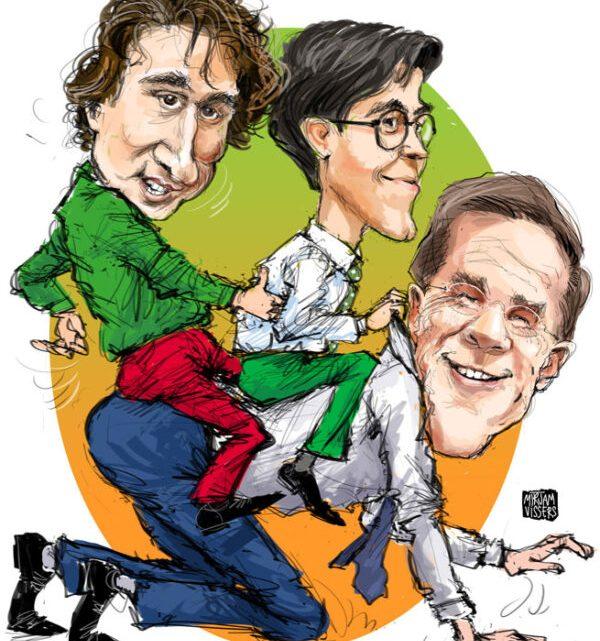 Migratie: het thema voor 2020 in Nederland? Na jaren van woorden, nu daden?