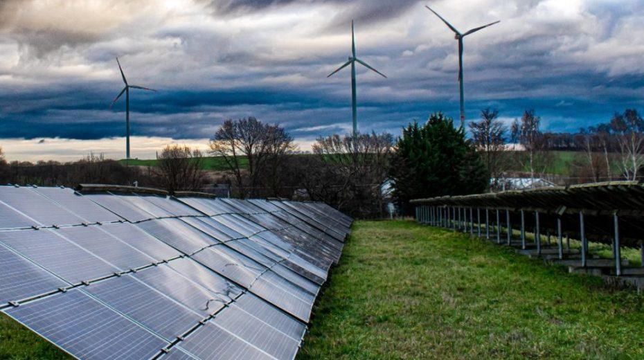 De overdosis hernieuwbare energie van Duitsland