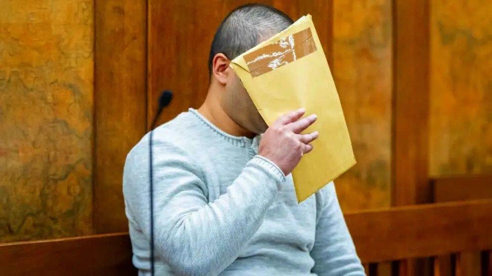 Justitieschandaal in Duitsland: Servische spoorwegmoordenaar hoeft niet naar de gevangenis