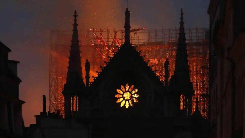 Dankzij moslimimmigratie: anti-christelijke aanvallen in Europa op recordhoogte