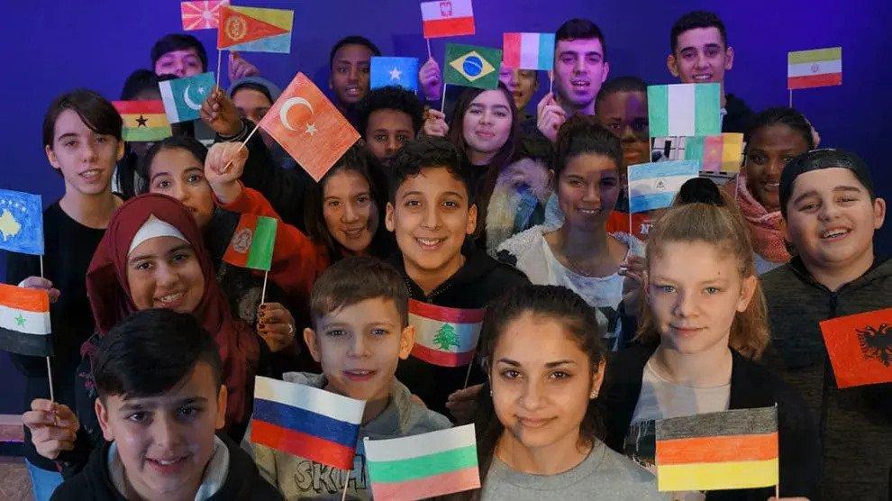 Geen wens om te worden verrijkt: linkse groene Berlijners sturen hun kinderen naar scholen zonder migranten