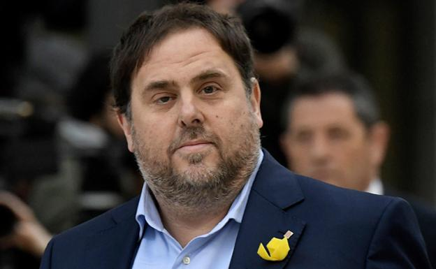 Spanje heeft schijt aan de democratie en het Europese Hof van Justitie
