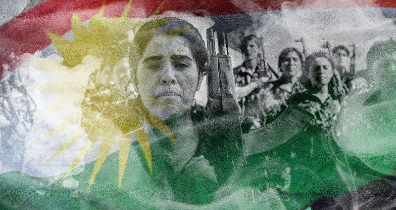 De toekomst van Syrische Koerden is dubbelzinnig, maar nog steeds hoopvol