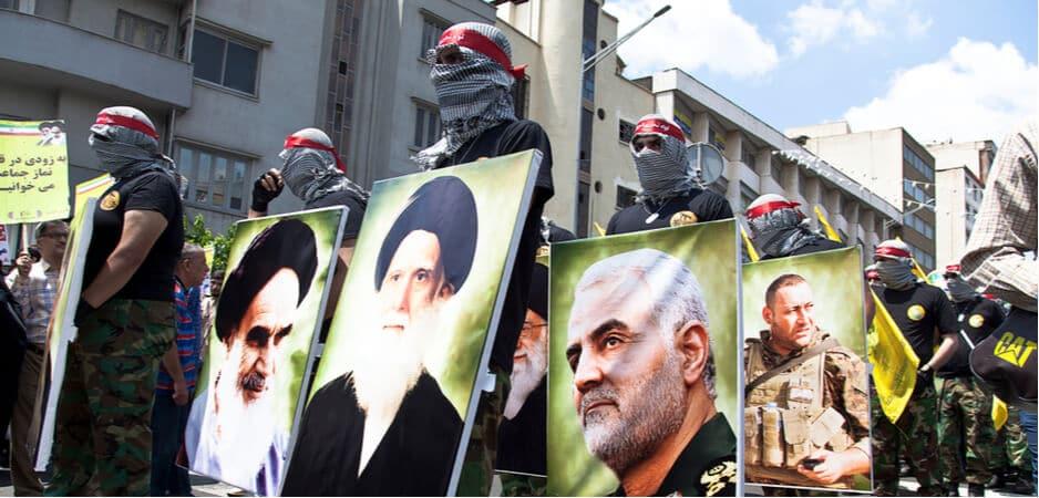 Soleimani vermoorden duwt De VS En Iran op weg Naar Oorlog