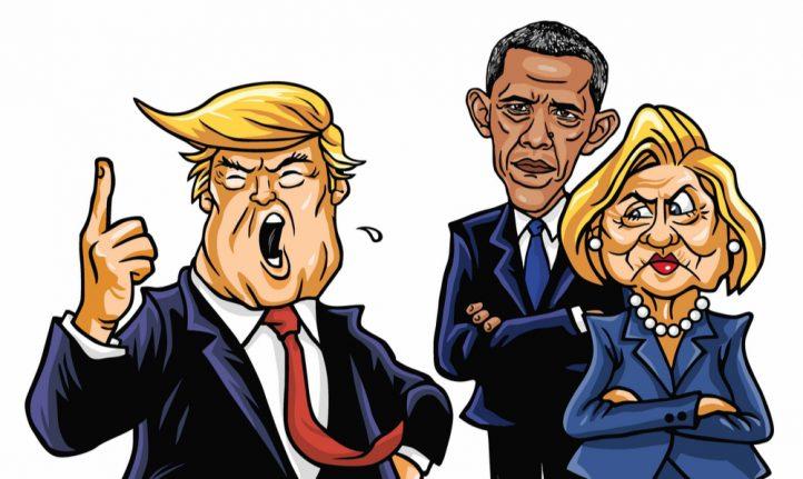Trump is gevaarlijk – maar geef zijn voorgangers ook de schuld